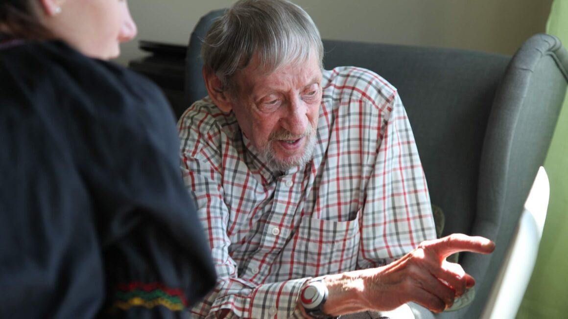 Arne Gustavsson och Sekoia