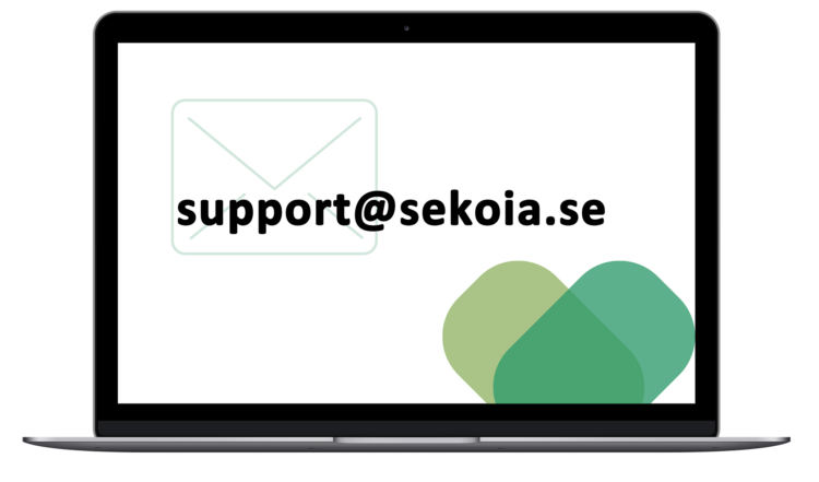 Support e-mail