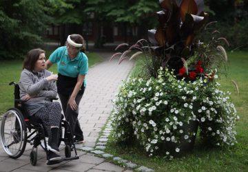 Samtal med Elisabet Keussen: Möjligheter inom vård och omsorg