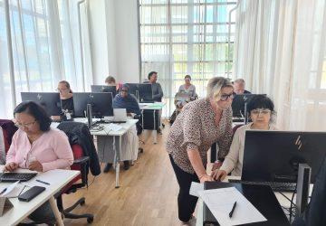 Vi implementerar Sekoia på Bällstahof i Sundbybergs stad